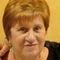 Carmen Rutia