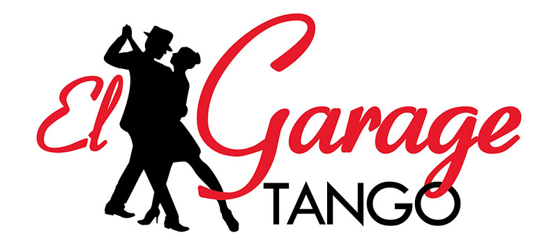 Logotipo del Garage Tango