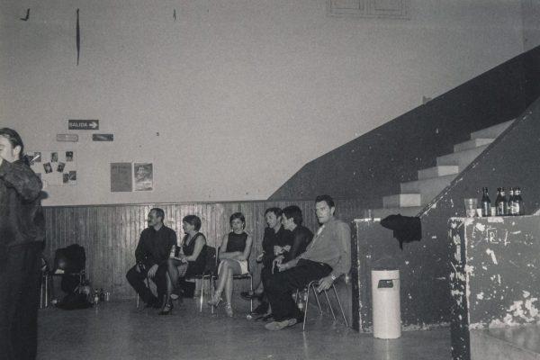 Peñaflor, marzo 1998