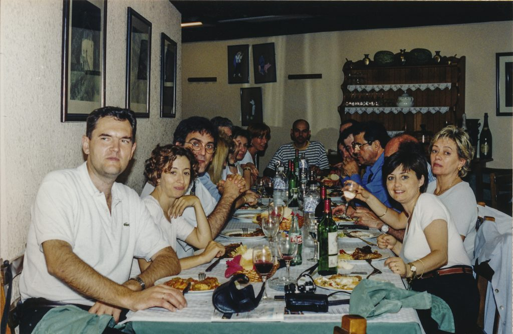 Bilbao 1999