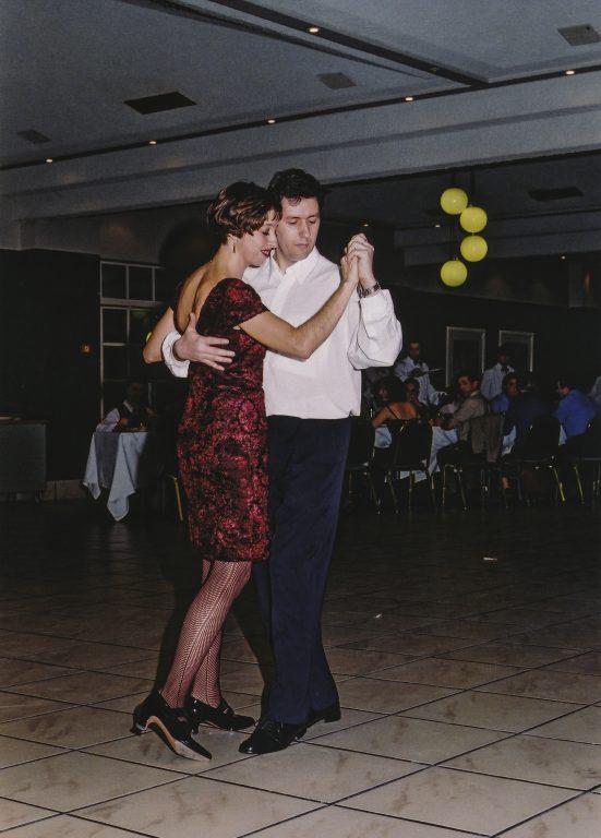 10 aniversario Tarazona tango
