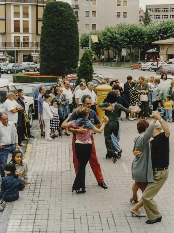 Tarazona 2001